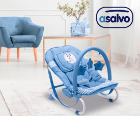 Imagem da campanha Asalvo