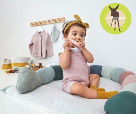 Imagem da campanha Lassig 4 Kids