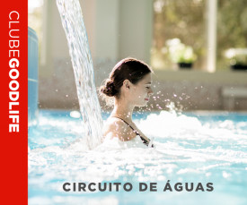 Imagem da campanha Especial Circuitos de Águas