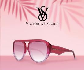 Imagem da campanha Victoria's Secret