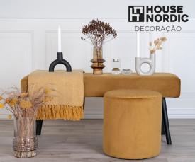 House Nordic Decoração