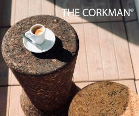 Imagem da campanha The Corkman