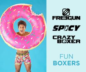 Fun Boxers