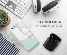 Imagem da campanha 72H Tecnologia a preços imbatíveis!