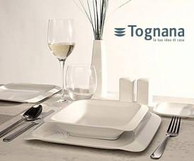 Imagem da campanha Tognana Mesa