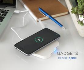Imagem da campanha Os melhores Gadgets desde 3.99 eur