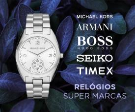 Relógios Super Marcas