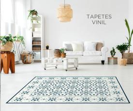 Imagem da campanha Tapetes de Vinil