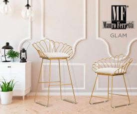 Imagem da campanha Mauro Ferretti - Glam