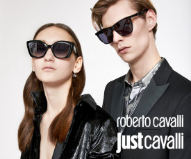 Just Cavalli & Roberto Cavalli