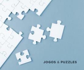 Imagem da campanha Jogos e Puzzles desde 1,99€ - Desde 1.99eur