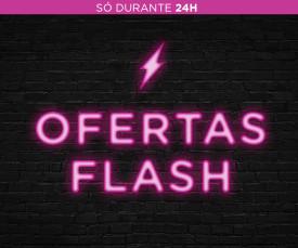 OFERTAS FLASH 72H