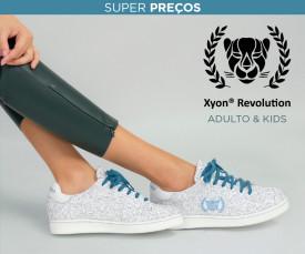 Xyon Revolution Super Preços!!