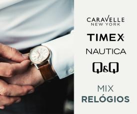 Mix Relógios
