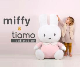 Miffy Tiamo