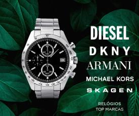 Imagem da campanha Melhores Relógios Marcas Top Só 48h