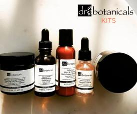 Imagem da campanha Especial KITS Dr. Botanicals