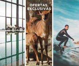 Imagem da campanha Ofertas Exclusivas!!