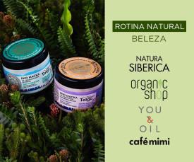 Imagem da campanha Especial Rotina Natural de Beleza - NOVIDADES