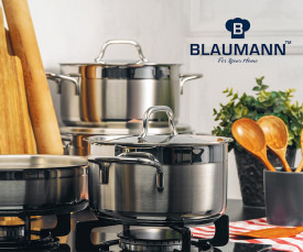 Imagem da campanha 72H Blaumann
