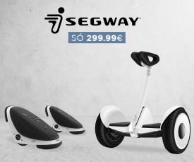 Segway ! Stock Limitado só a 299.99eur