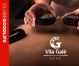 Imagem da campanha Especial SPA's Vila Galé!!