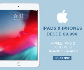 72H! Apple Stock limitado desde 69.99eur