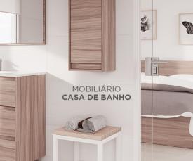 Mobiliário Casa Banho