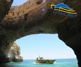 Especial Dream Wave- atividades náuticas no Algarve!!