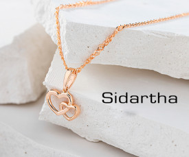 Imagem da campanha Sidartha