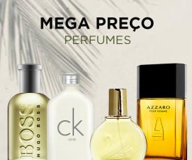 Perfumes MEGA PREÇO 72H