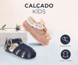 Especial Calçado Kids