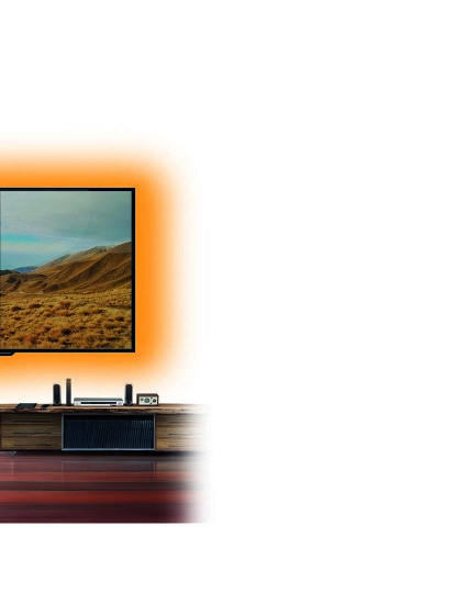 Tira Led Tv 32`-41` ( 81 Cm A 104 Cm)
