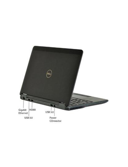 UltraBook Recondicionado Dell® Latitude E7240 i5 4ª Geração Disco SSD E W10PRO!