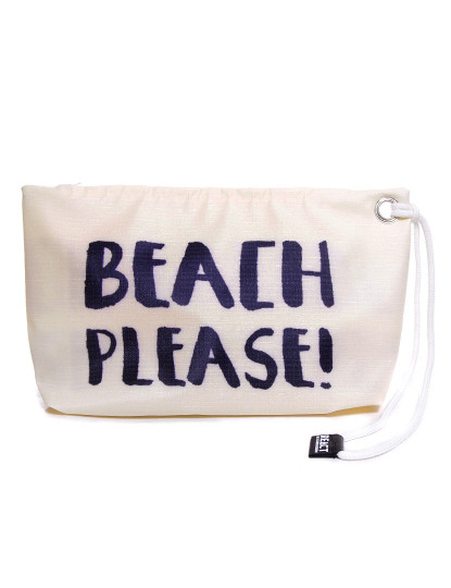 Bolsa de Praia React Beach Please!