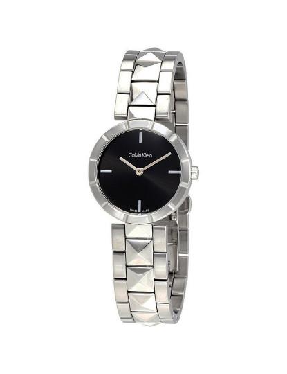 686c1d16208 Relógio Calvin Klein Edge Metálico