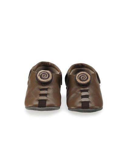 Sapatos Sapato Blucher Picados Clássicos Florentic Castanhos