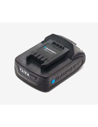Blaupunkt Bateria Recarregável Alta Capacidade DNA 2Ah 18V Li-Ion