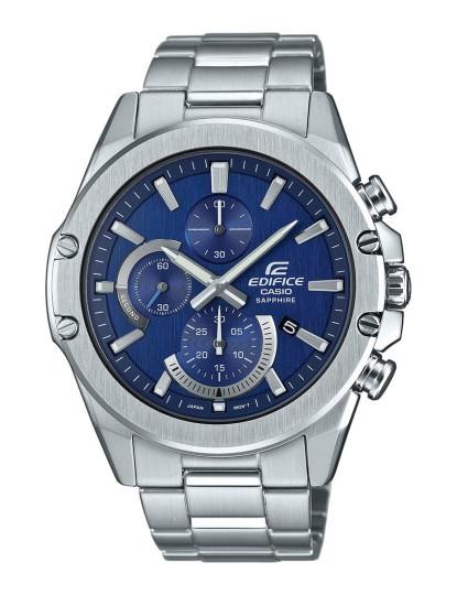 Relógio Casio Edifice Homem Metalizado