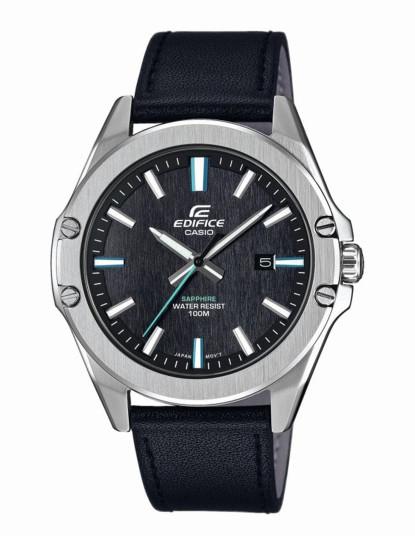Relógio Casio Edifice Homem Preto