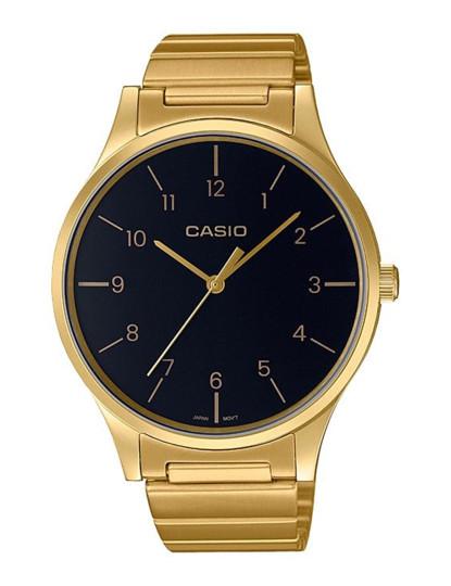 Relógio Casio Collection Senhora Dourado