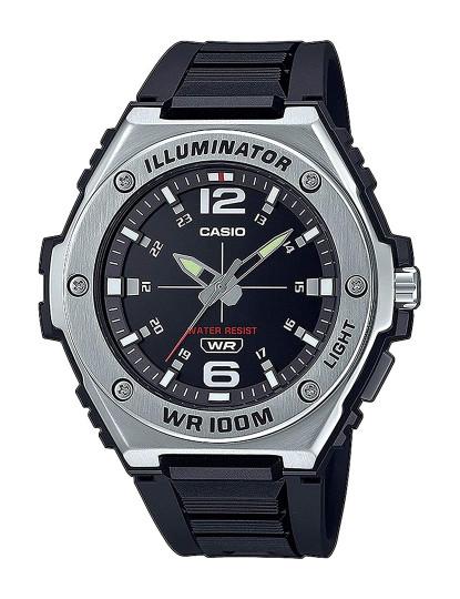 Relógio Casio Collection Homem Preto