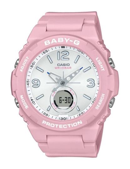Relógio Casio G-Shock Unissexo Rosa