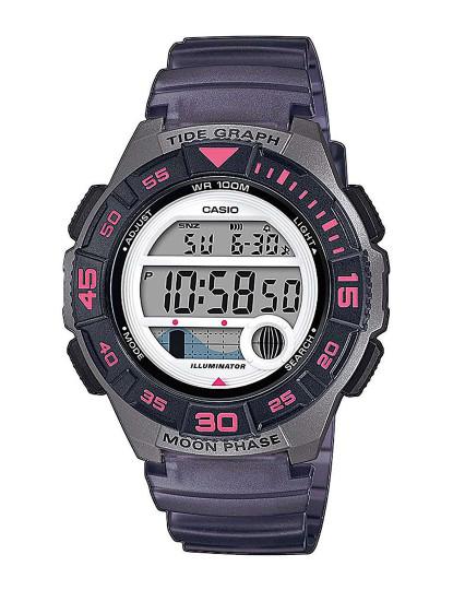 Relógio Casio Sports Senhora Fuchsia
