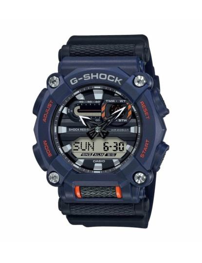 Relógio Casio G-Shock Homem Azul