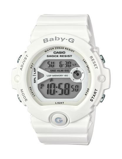 Relógio G-Shock Unissexo Branco