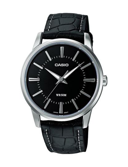 Relógio Collection Homem Preto