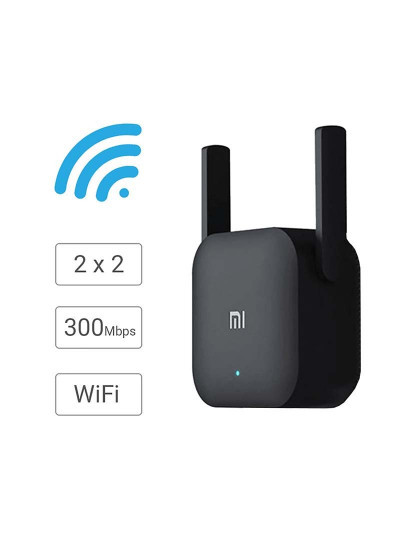 Repetidor Wi-Fi Xiaomi Mi Range Extender TU