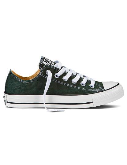 Tênis All Star Converse Chuck Taylor Verde Escuro Verde