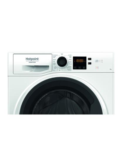 Máquina De Lavar Roupa Hotpoint